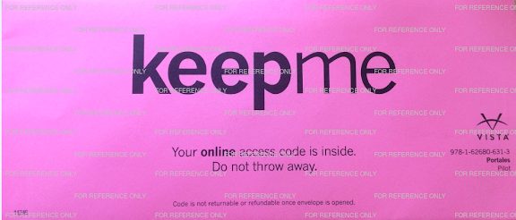 code envelope 1