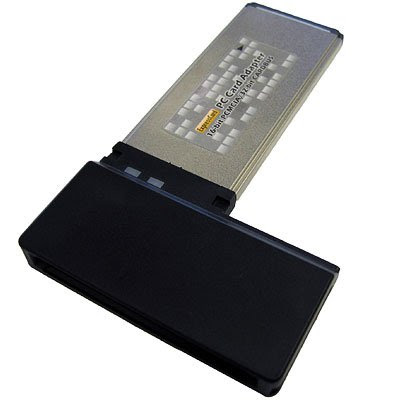 ExpressCard 34 to PCMCIA PC Card