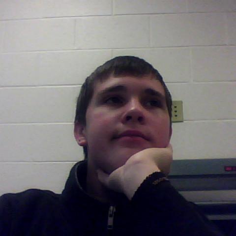 Matt Pierson
