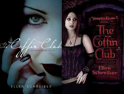 Vampire Kisses: Coffin Club