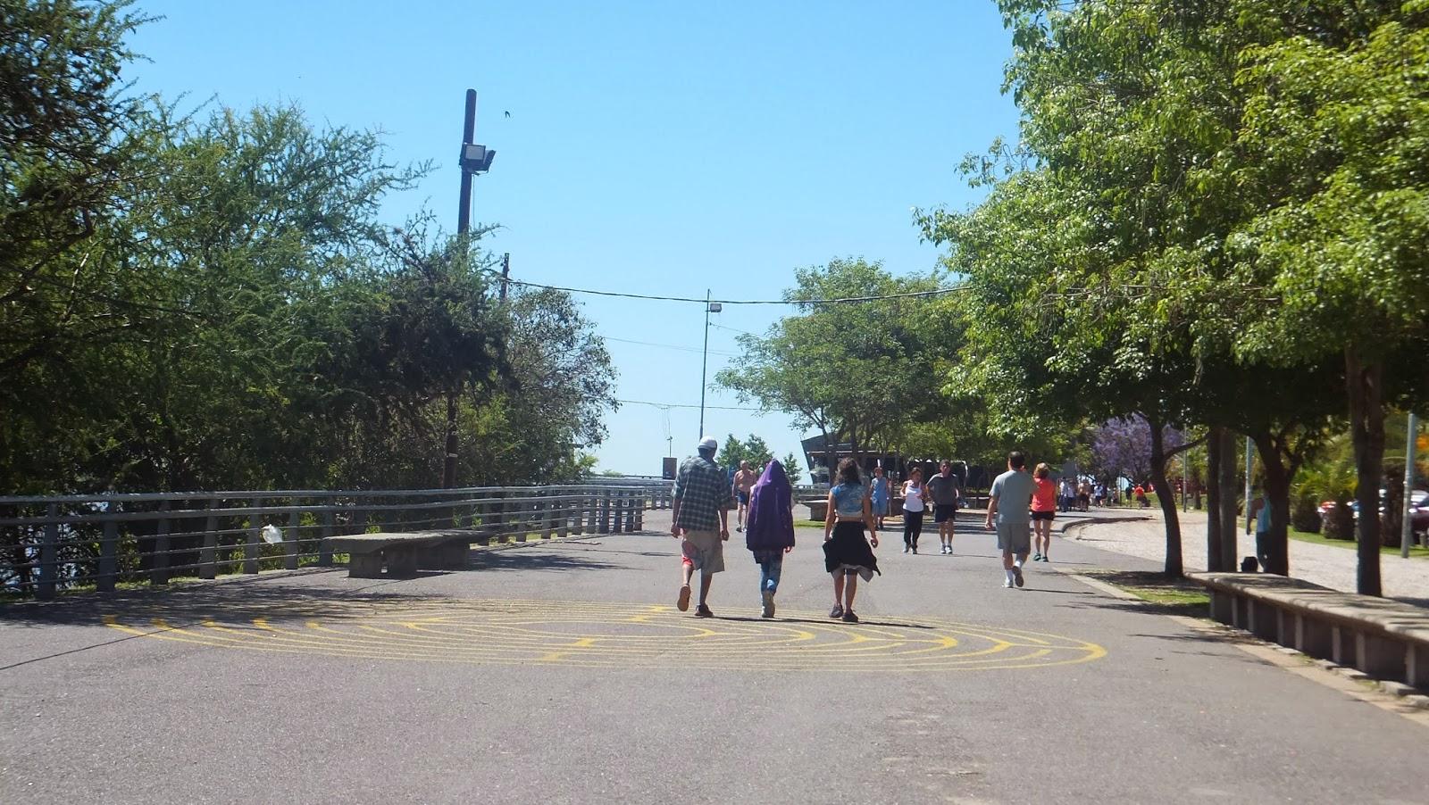 Paseo de la Diversidad, Rosario, Argentina, Elisa N, Blog de Viajes, Lifestyle, Travel