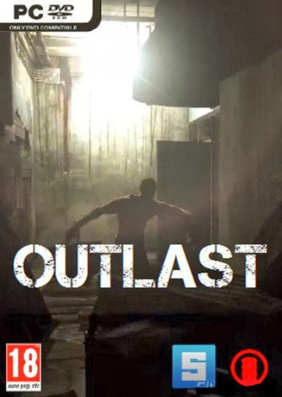 Cover Of Outlast (2013) Full Latest Version PC Game Free Download Resumable Links at Alldownloads4u.Com