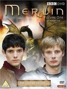 Đệ Nhất Pháp Sư (Phần 1) - Merlin Season 1 poster