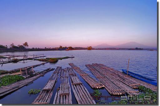 Cengklik Reservoir