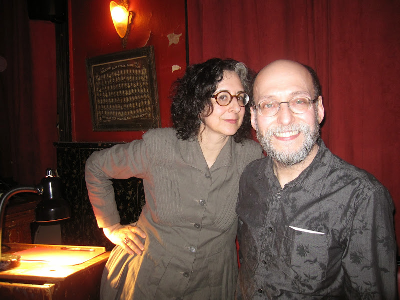 Ellen Kushner & David D. Levine
