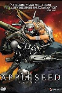 Cuộc Chiến Tương Lai - Appleseed poster