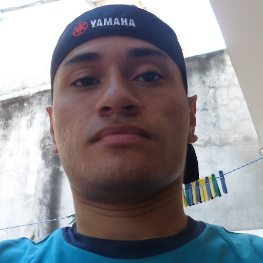 Helder Rodrigues Dantas