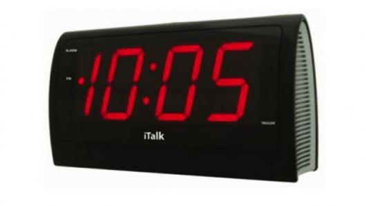 Image impression amazing alarm clocks for Amazing alarm clocks