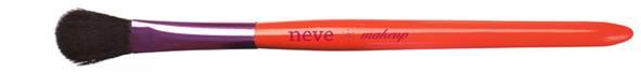 Neve Cosmetics Coral Highlight Brush