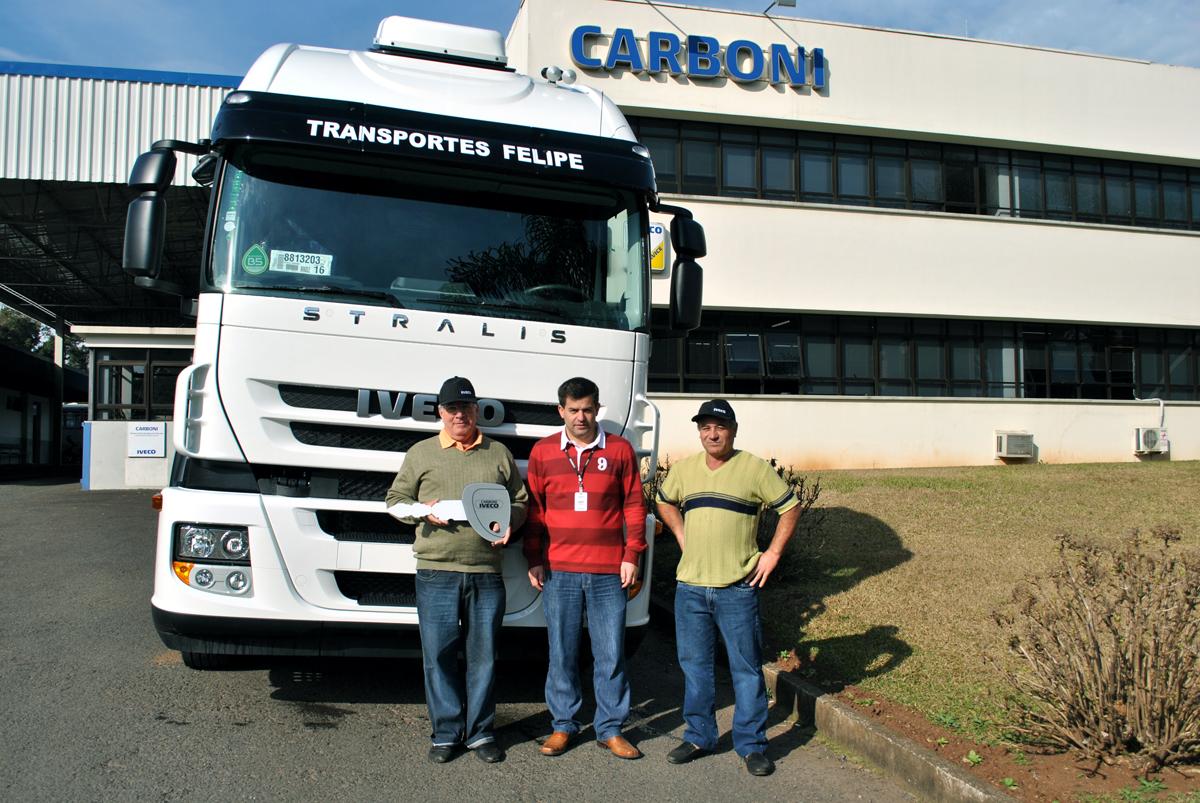 Unidades Iveco 0km entregues para transportador de Catanduvas e Prefeitura de Monte Carlo TRANS%252520FELIPE%252520M