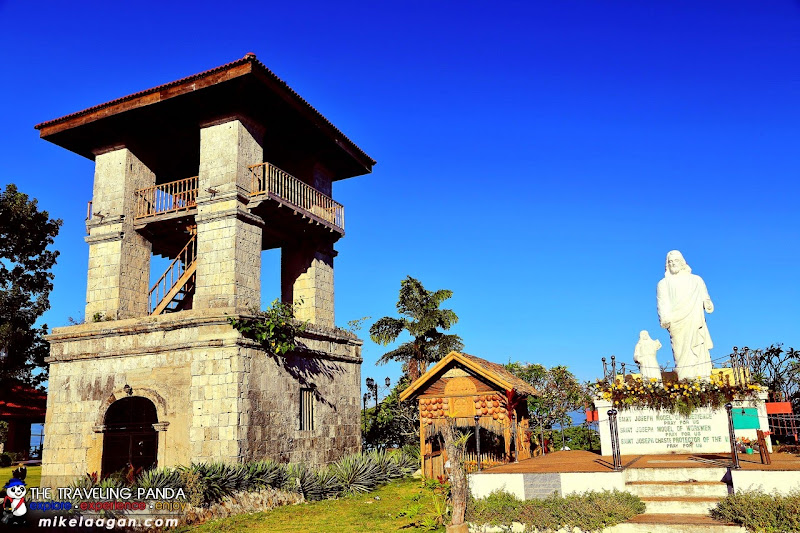 Samboan Watchtower