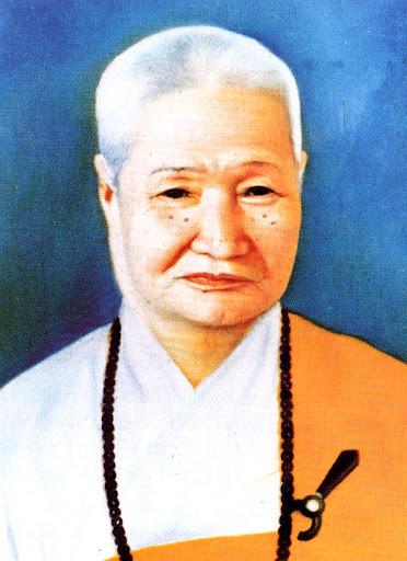 Ni Sư Thích Nữ Diệu Không trong mùa Pháp Nạn Phật Giáo Việt Nam 1963