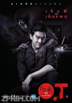 Trò Đùa Lúc Nửa Đêm - OT Ghost Overtime (2014) Poster