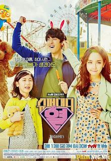 Người Cha Tuyệt Vời - Hàn Quốc - Super Daddy Yeol
