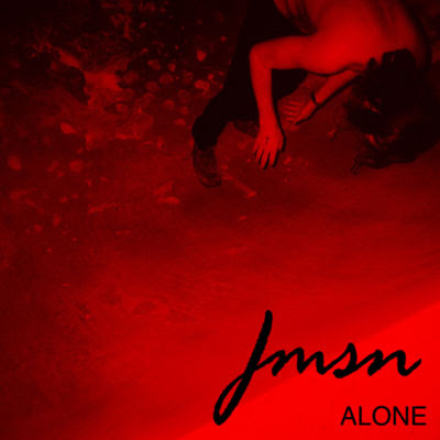 JMSN Alone Lyrics
