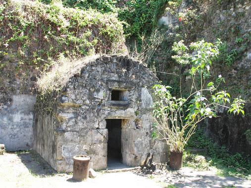 Viaje a Martinica. La historia de un superviviente al volcán.