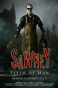 Dòng Họ Ăn Thịt Người - Sawney Flesh Of Man poster