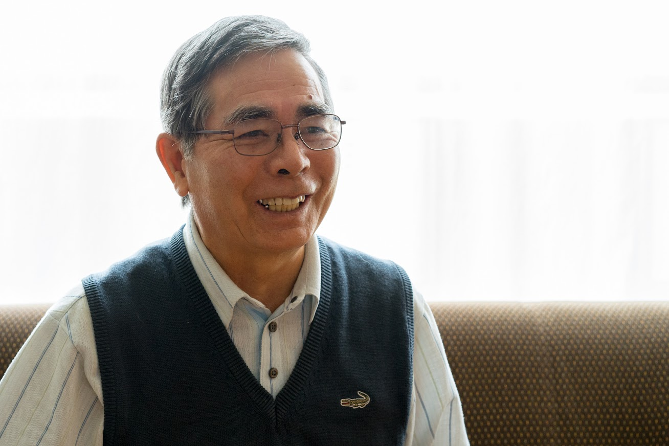 川田浩二さん