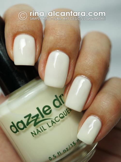 Dazzle Dry Linen Lace