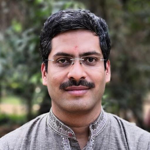 Akash Saxena