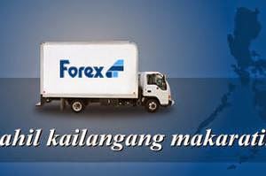 Forex shipping houston
