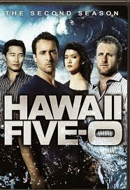 Hawaii Five-0 Segunda Temporada