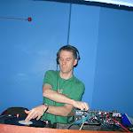 Thee Big Hug at Dance Industry Studios - 09_04_05, Sunrise @ Club 414 - 10_04_05, Vital @ George IV
