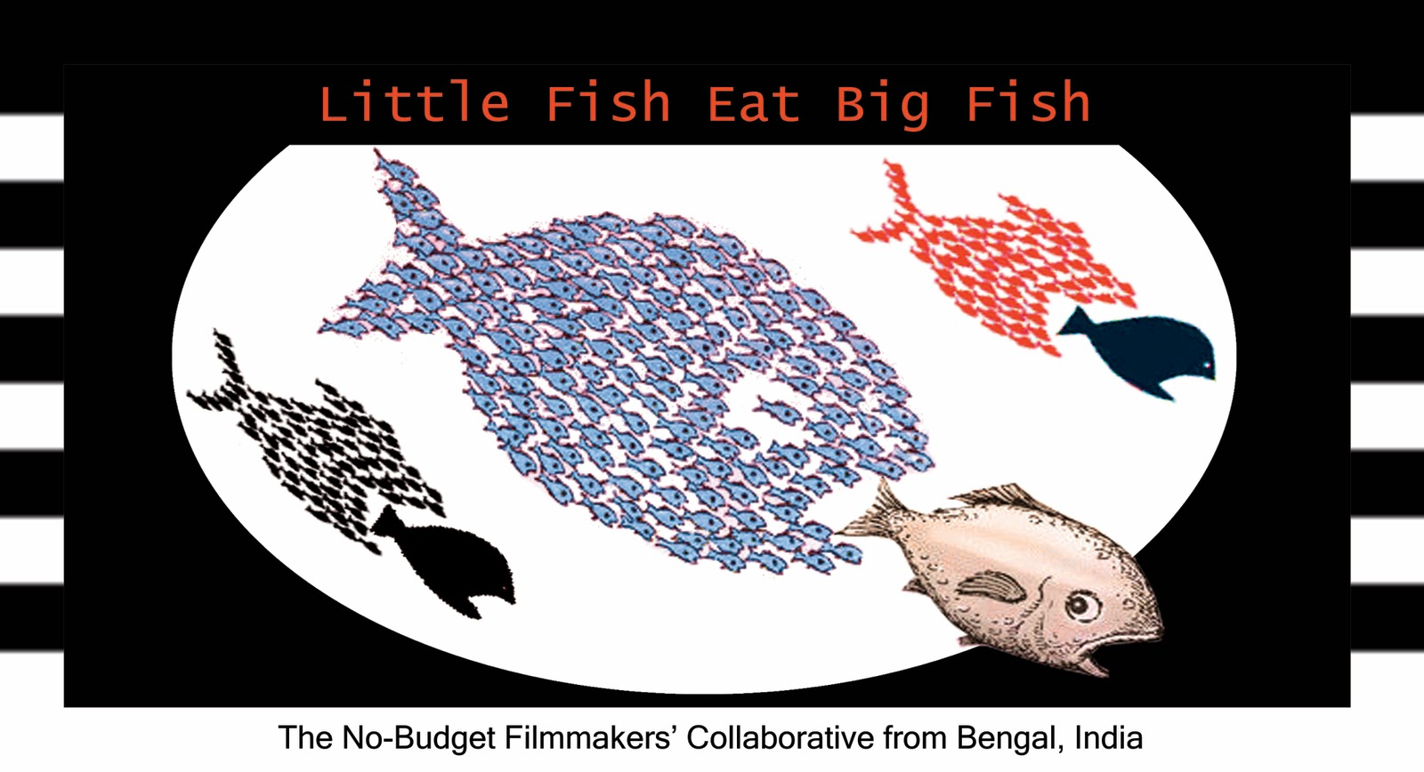 Little Fish Eat Big Fish Seasonal Update