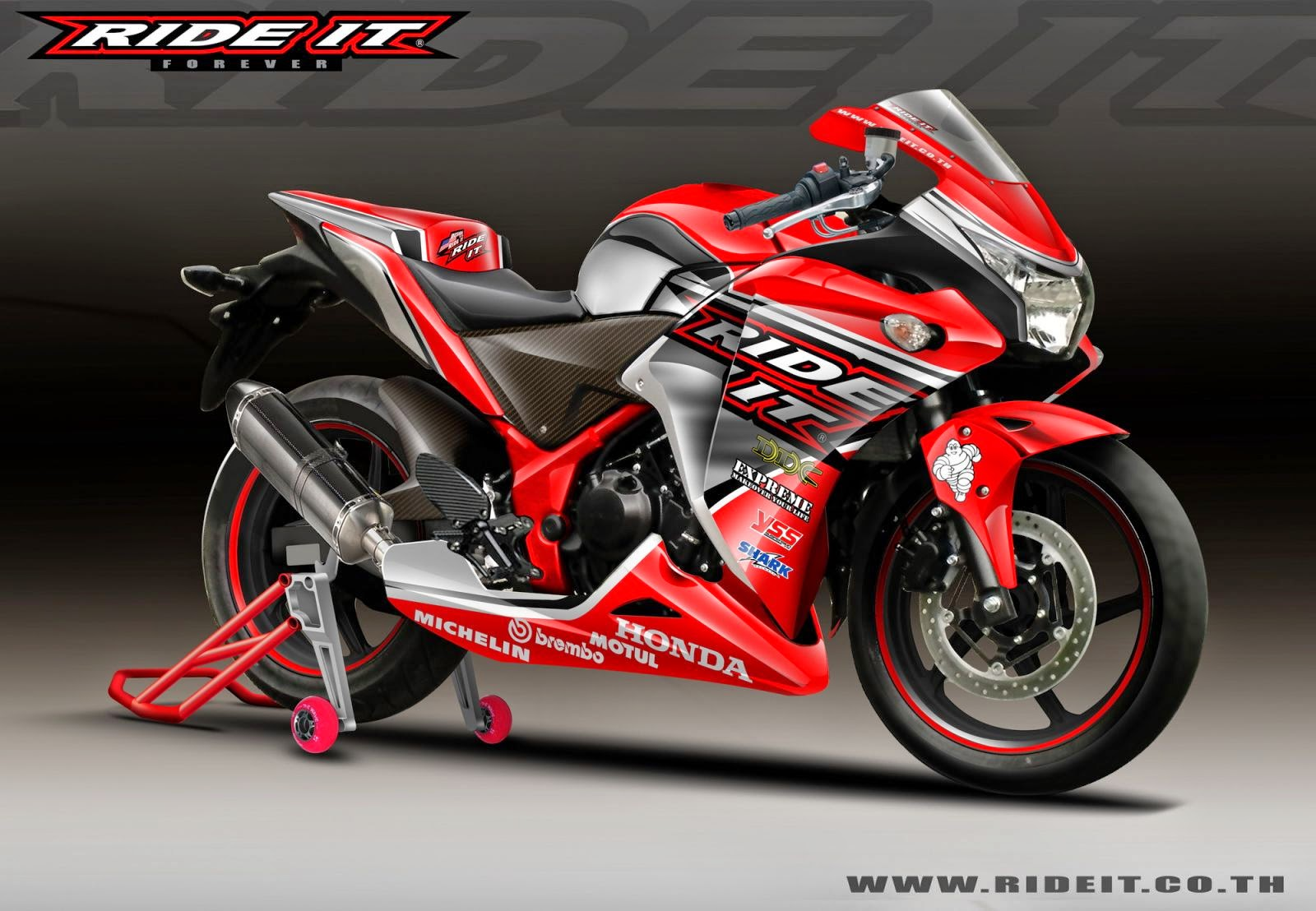 honda cbr 150r top speed