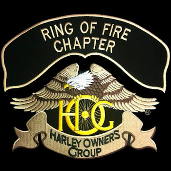 Ring Of Fire Chapter 8155 (ROF Director)