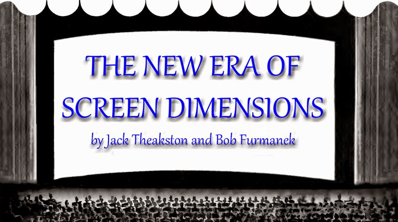 Widescreen Documentation - 3dfilmarchive
