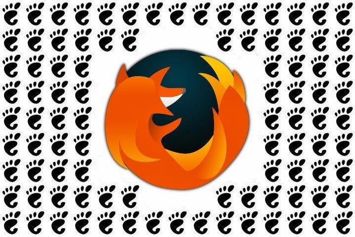 Cómo integrar Firefox en GNOME 3 / Shell