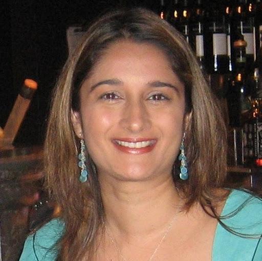 Sharon Simmons
