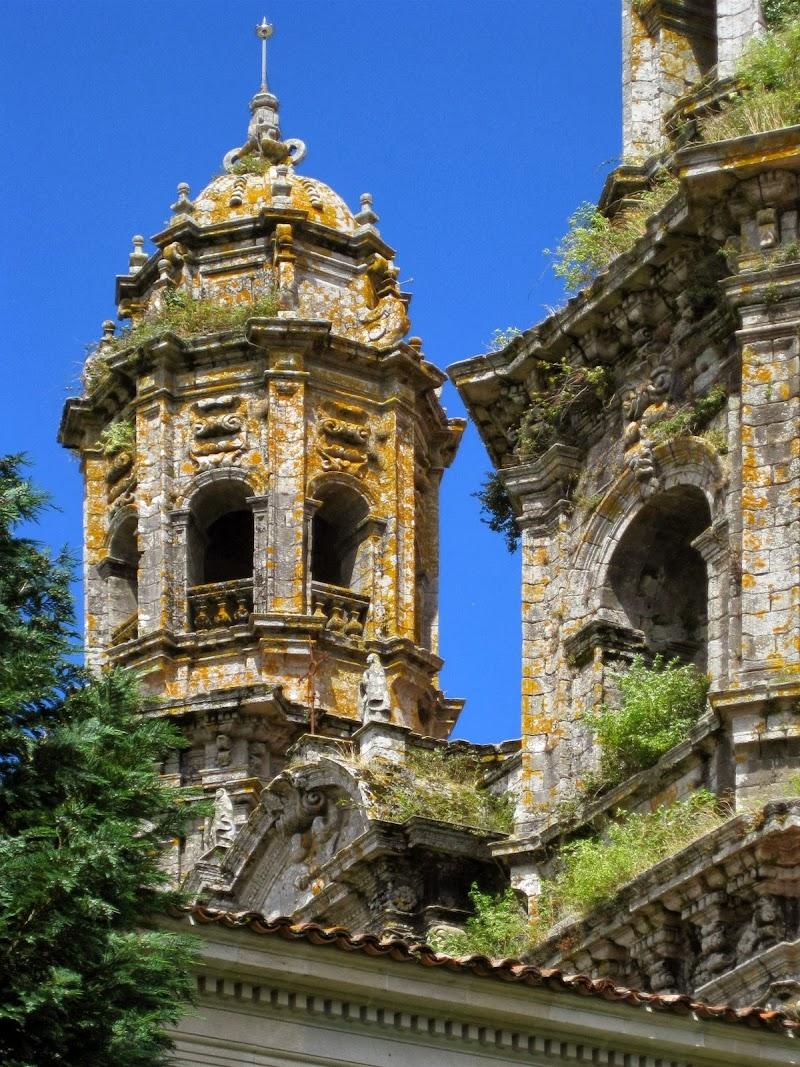 Kloster von Sobrado