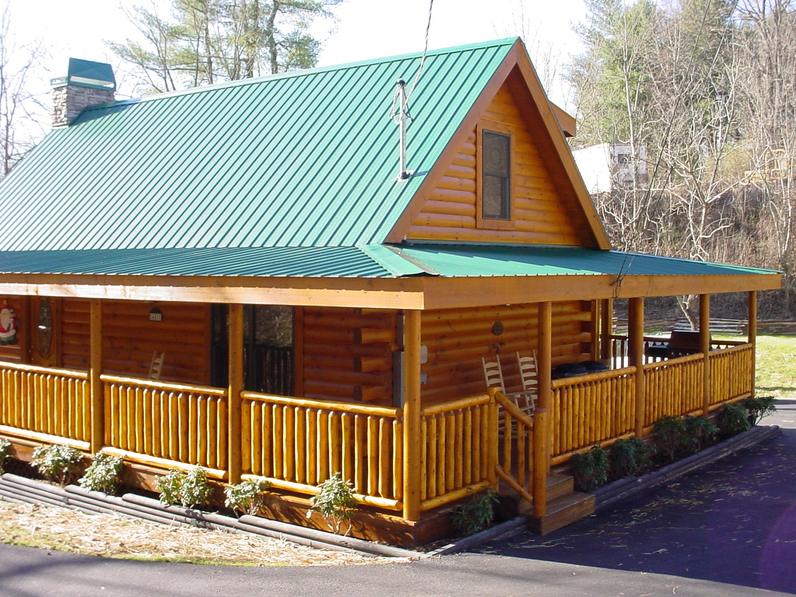 great photo park national in tennessee cabins cades historic smoky mountains cabin stock cove