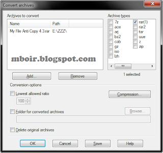 convert 7z file to pdf