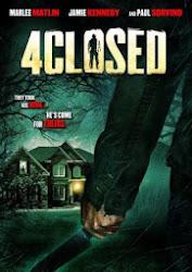 4 Closed - Ngôi nhà kinh hoàng