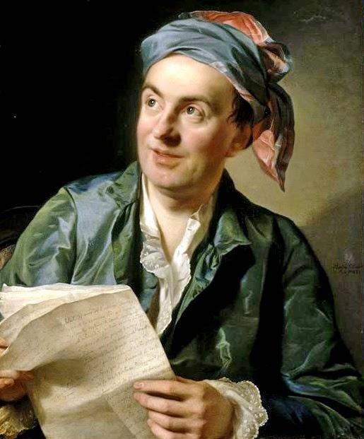 Alexander Roslin - Jean-François Marmontel (1767)