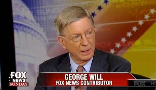 George Will offers freemarket response to Eric Garner tragedy