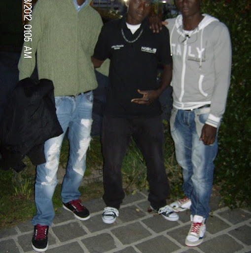 Doumbia Mamadou Photo 16