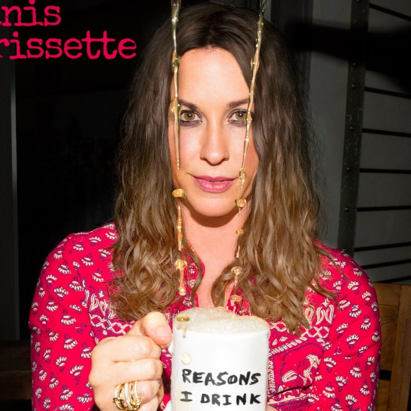 Alanis Morissette's Home Robbed Of Jewelry Worth $2 Million