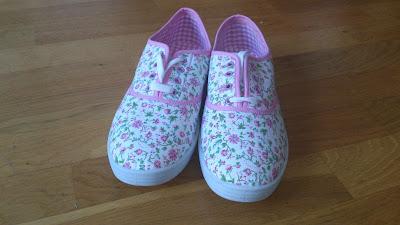 cute summer shoes