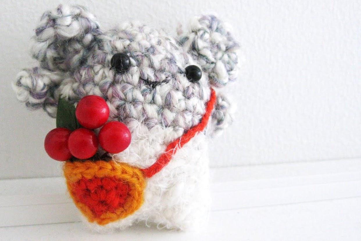 how to read crochet patterns amigurumi