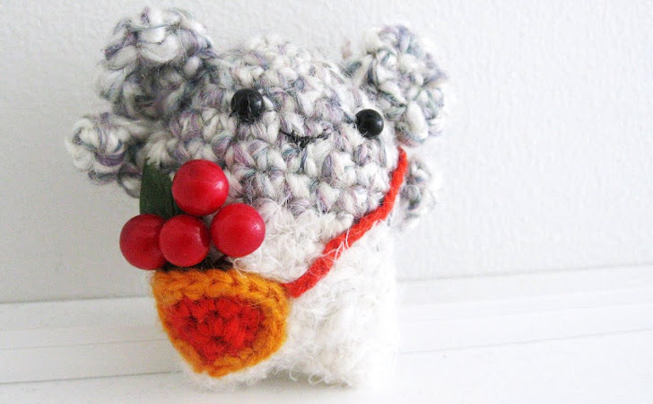 Amigurumi Hamster pattern. This amigurumi pattern is easy to make and very cute.