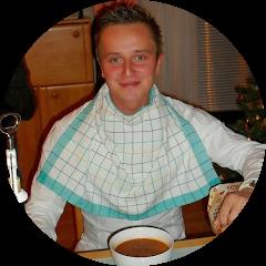 Martin Krzaczek Avatar