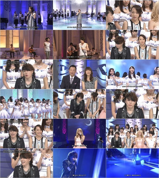 (TV-Music)(1080i) SKE48 – Music Fair 150822