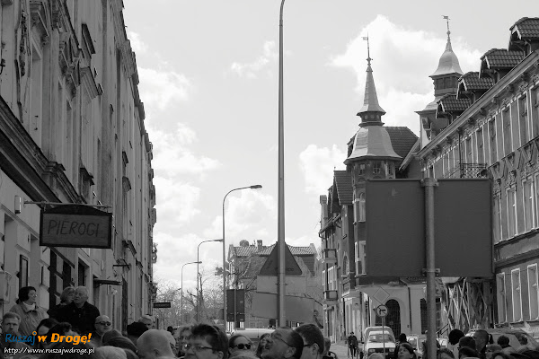 ulica wajdeloty