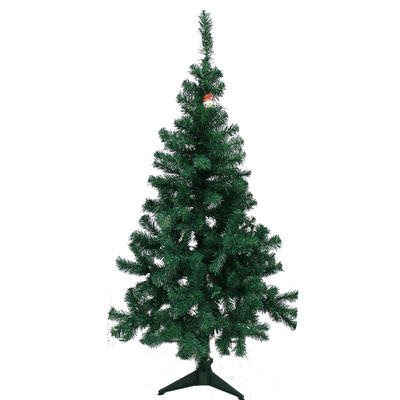 how to decorate a christmas tree traditional charlie pine evergreen