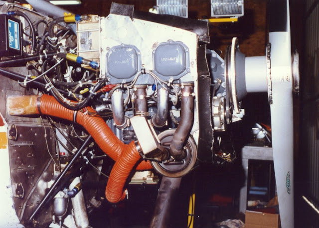 Any pictures of O-320/IO-360 engines? - CESSNA 172 FORUM - Cessna