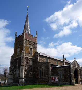 Downham Market Parish Church